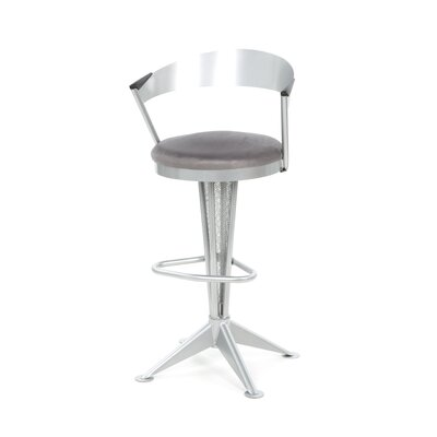 Createch Cadet 30&quot; Barstool