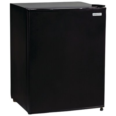 Magic Chef 2.4 Cu. Ft. Compact Refrigerator