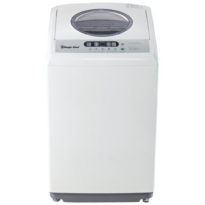 1.6 Cu. Ft. Top Loading Washer