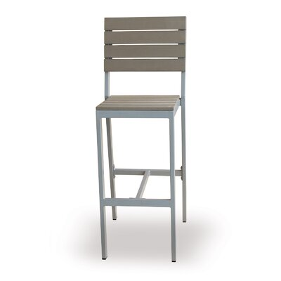 Source Contract Aubrey Armless Bar Stool