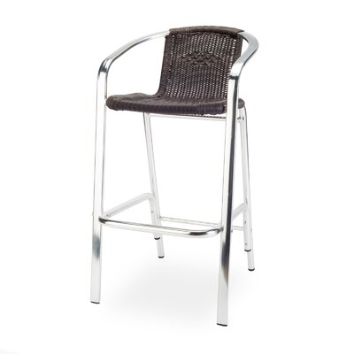 Source Contract Tahiti Bar Chair