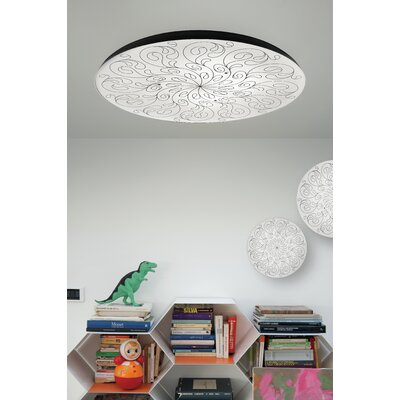 Masiero Deco Flush Mount