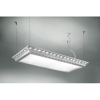 Masiero Arte 4 Light Hanging Pendant