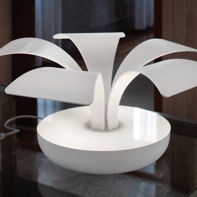 "Masiero Blossomy 9.45"" H Table Lamp"