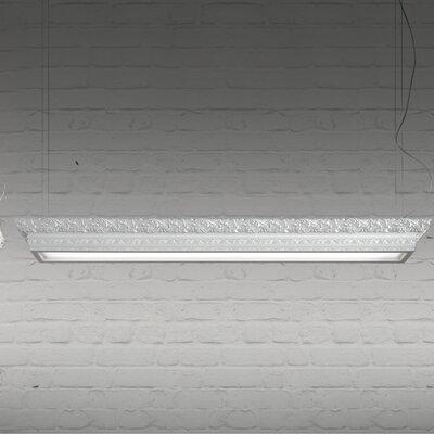 Masiero Arte Linear 1 Light Hanging Pendant