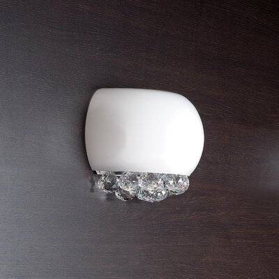 Masiero Mir 1 Light Wall Sconce