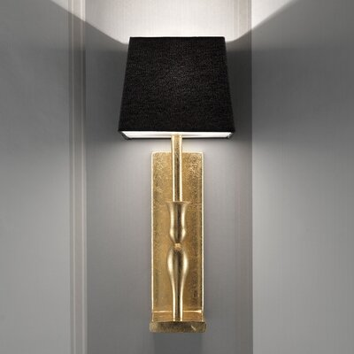 Masiero Slim 1 Light Wall Sconce