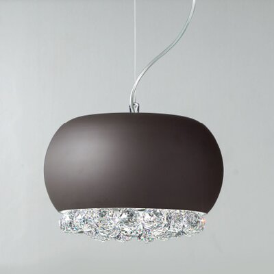 Masiero Mir 2 Light Mini Pendant