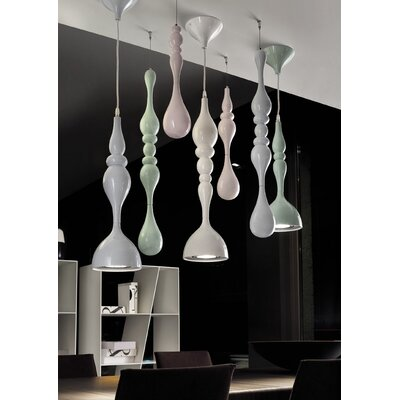 Masiero Dropop 1 Light Pendant