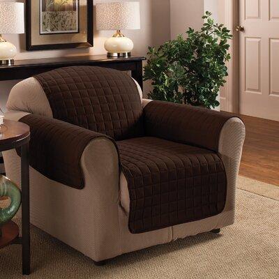 Club Chair Cover