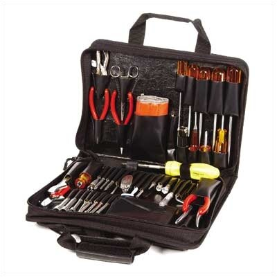 Z150 Single Zipper Tool Case: 15