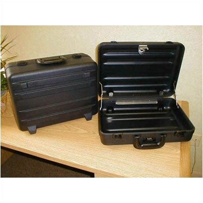 9301 Rota-Lux Rotationally Molded Tool Case: 5
