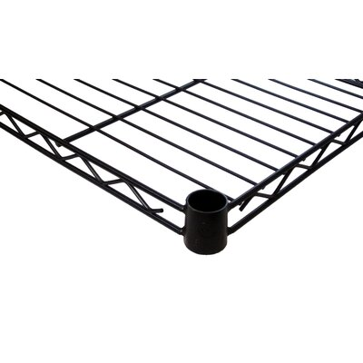 "Trinity NSF 36"" x 14"" Wire Shelf"
