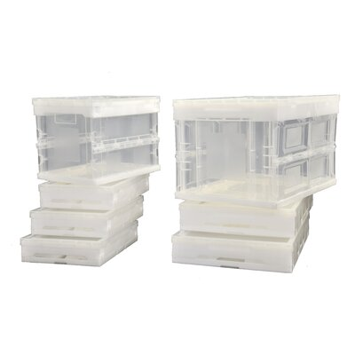Trinity Collapsible Crate (Combo Pack)