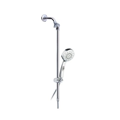Interlink EcoSpa Shower Head