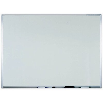 AARCO White Marker Board in White