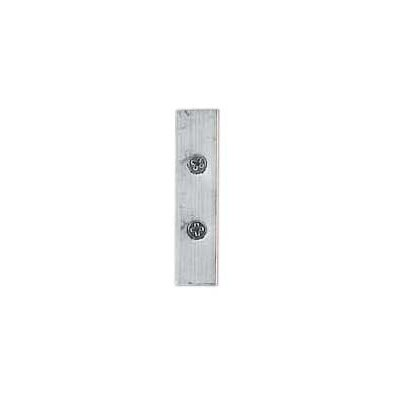 "AARCO 3"" End Stops (Set of 2)"