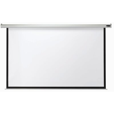 AARCO Projection Screens in Matte White