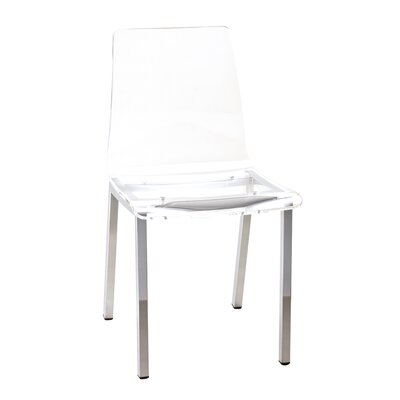 Fox Hill Trading Pure Décor Side Chair (Set of 2)