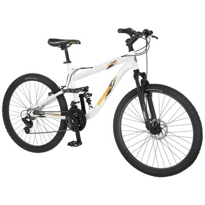 Status 2.4 Mountain Bike