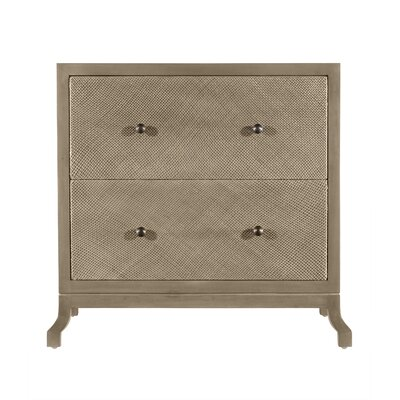 Selamat Caprice 2 Drawer Side Chest