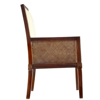 Selamat Corfu Fabric Arm Chair
