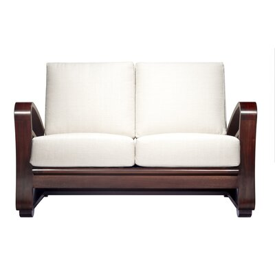 Cuban Loveseat