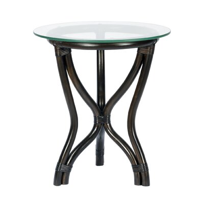 Selamat Tertia end table