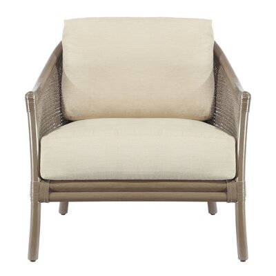 Selamat Tivoli Fabric Arm Chair