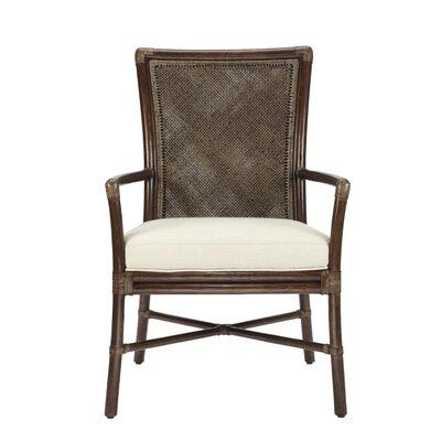 Selamat Gardenia Arm Chair