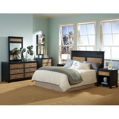 Wildon Home ® Barbados Headboard Bedroom Collection