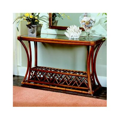 Wildon Home ® Key Largo Console Table