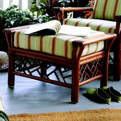 Wildon Home ® Key Largo Ottoman