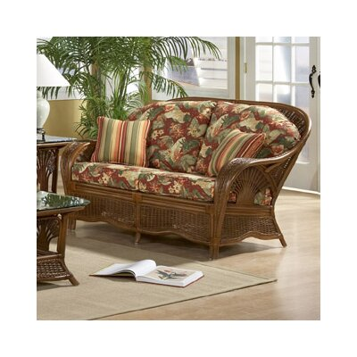 Wildon Home ® Palm Cove Loveseat