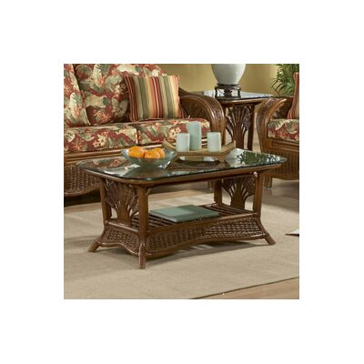 Wildon Home ® Palm Cove Coffee Table