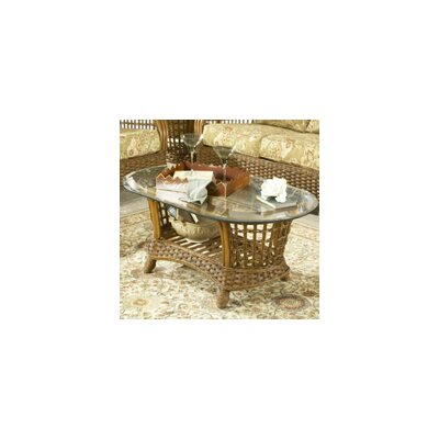 Wildon Home ® Montego Coffee Table