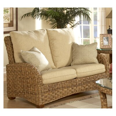 Wildon Home ® Martinique Loveseat