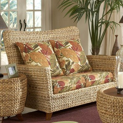 Wildon Home ® Paradise Loveseat
