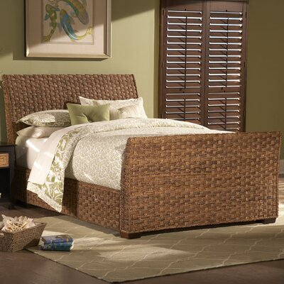 Wildon Home ® Barbados Sleigh Bedroom Collection