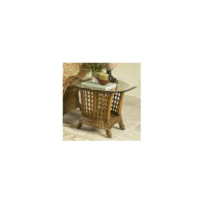 Wildon Home ® Montego End Table