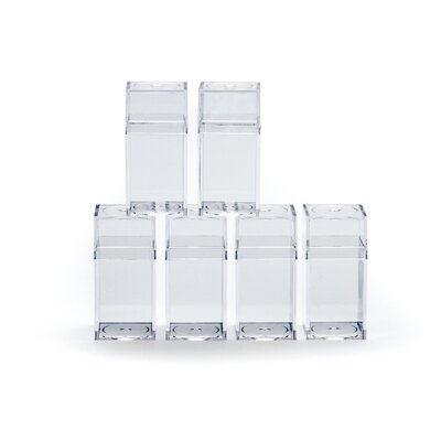 AMAC M Series 510 6-Piece Container Set