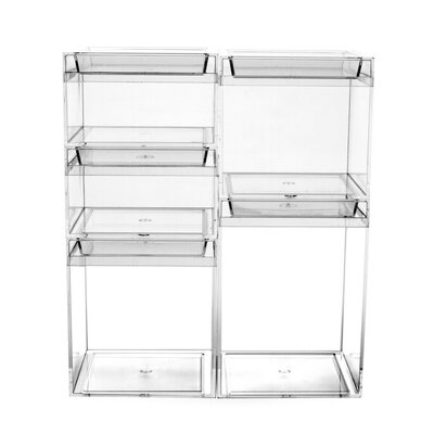AMAC 5-Piece Container Set (Set of 5)