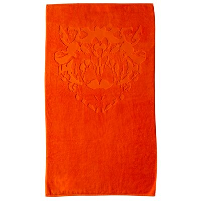 Scintilla Fox Beach Towel