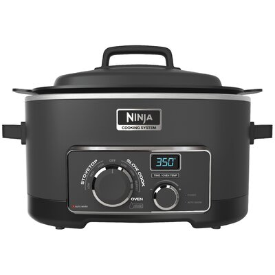 Ninja 3-in-1 Slow Cooking System