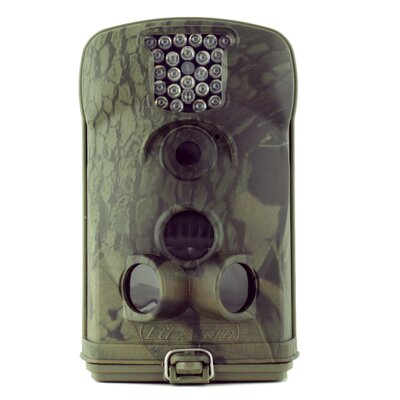12M HD Video Trail Camera