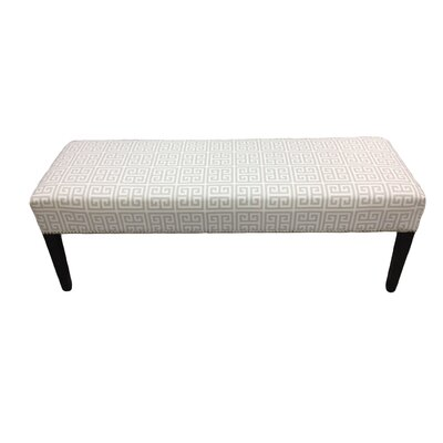 Sole Designs Kasumi Chain Cotton Bench