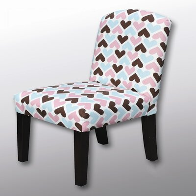 Sole Designs Kayley Kid's Club Chair