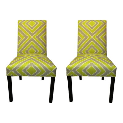Sole Designs Nouveau Side Chairs