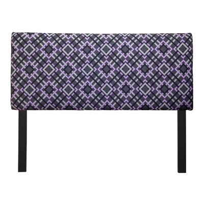 Pierre Upholstered Headboard