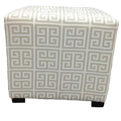 Sole Designs Kasumi Chain Ottoman
